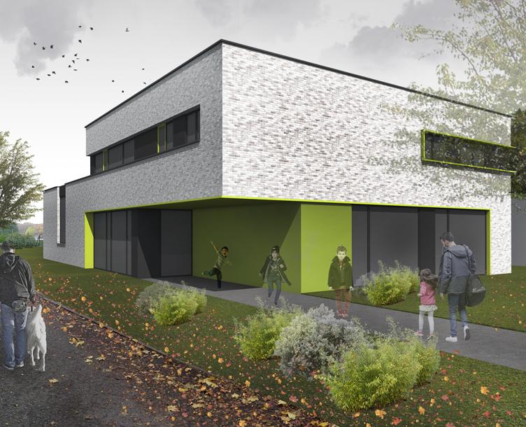 Bureau Architecture Namur : Bureau à louer à namur ememain be